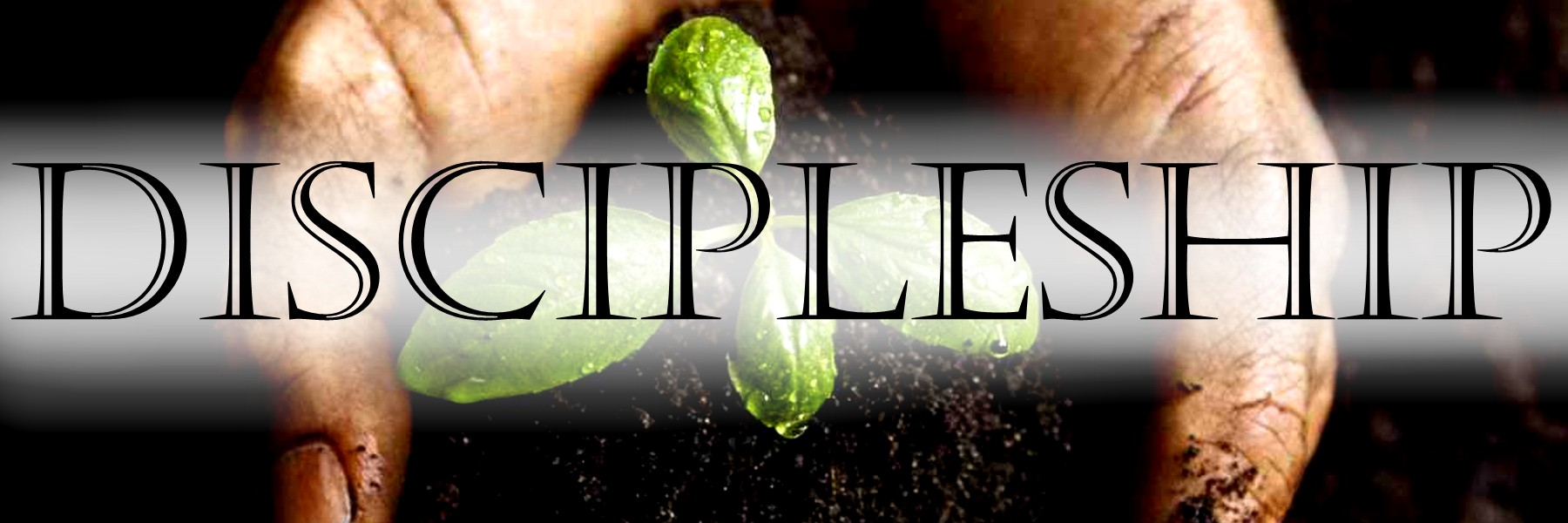 Enrolling New Believers in Discipleship