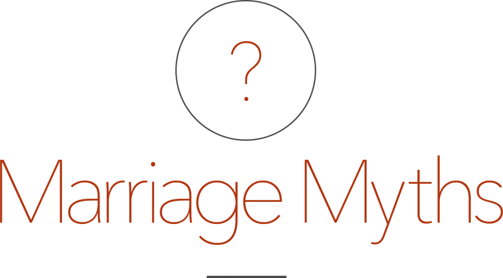 Marriage Myths v2a - Logo