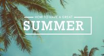 How To Have A Great Summer of Ministry